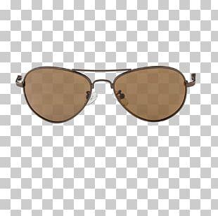Aviator Sunglasses Armani Eyewear PNG