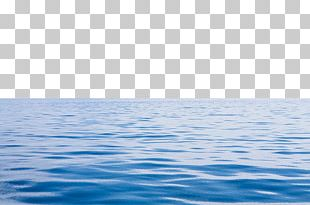 Water Resources Sea Sky Pattern PNG