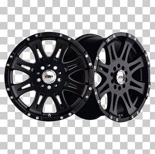 Alloy Wheel Tire Rim Toyota Land Cruiser Prado Toyota Hilux PNG