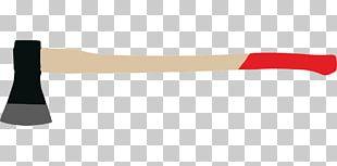 Hatchet Axe Tool Cleaver Splitting Maul PNG