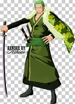 Roronoa Zoro Monkey D. Luffy Vinsmoke Sanji One Piece: Unlimited World Red Usopp PNG