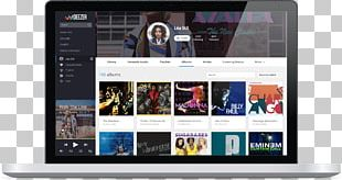 Deezer Google Play Music Streaming Media Spotify PNG