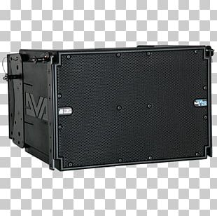 Line Array Loudspeaker Subwoofer Creative Inspire T12 Audio Power PNG