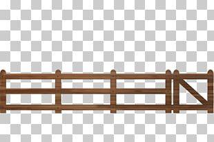 Picket Fence Split-rail Fence PNG