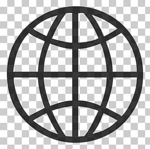 World Computer Icons PNG