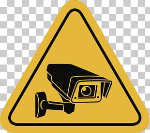 Closed-circuit Television Surveillance Video Cameras PNG