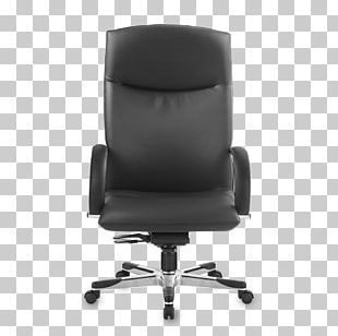Office & Desk Chairs Swivel Chair Furniture PNG