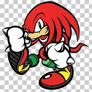 Sonic 3D Blast Knuckles The Echidna Doctor Eggman Sonic & Knuckles Sonic Chaos PNG