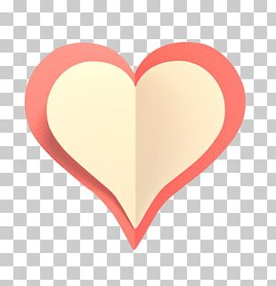 Valentines Day Love Heart Symbol PNG