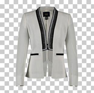 Blazer Suit Jacket Outerwear PNG