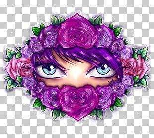 Garden Roses Floral Design Cut Flowers Flower Bouquet PNG