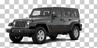 2018 Jeep Wrangler JK Unlimited Car Jeep Commander Jeep Wrangler Unlimited PNG