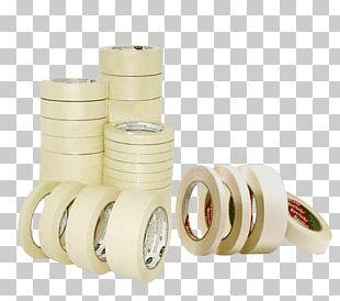 Adhesive Tape Paper Masking Tape Ribbon PNG