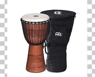 Djembe Meinl Percussion Drum Musical Instruments PNG