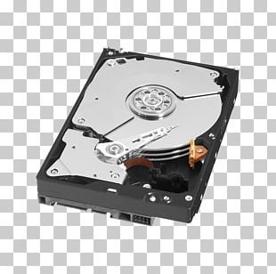 Hard Disk Drive Western Digital Seagate Barracuda Serial ATA Data Storage PNG