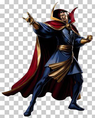 Marvel: Avengers Alliance Doctor Strange Dormammu Marvel Comics PNG
