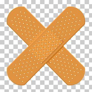 Adhesive Bandage Band-Aid First Aid Supplies PNG
