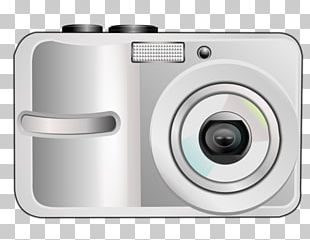 Digital Cameras PNG