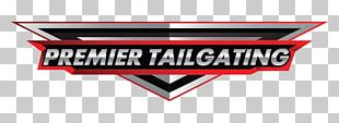 Tailgate Party Tailgating Trailer Vehicle Logo PNG