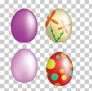 Easter Bunny Easter Egg PNG