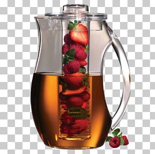 Infusion Pitcher Fruit Iced Tea PNG