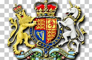 Royal Arms Of England Royal Coat Of Arms Of The United Kingdom Crest PNG