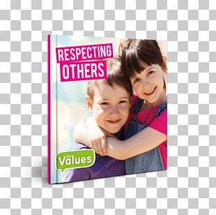 Respecting Others World Community Steffi Cavell-Clarke Book Hardcover PNG