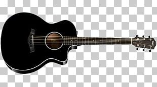 Taylor Guitars Musical Instruments Acoustic-electric Guitar Steel-string Acoustic Guitar PNG