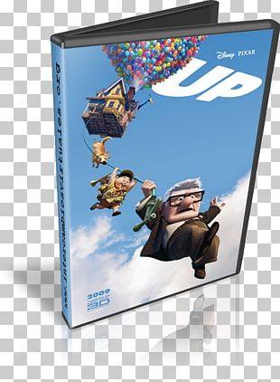 Animated Film Pixar Film Poster Cinema PNG