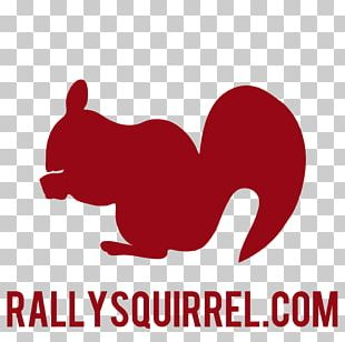 Canidae Dog Logo St. Louis Cardinals Rally Squirrel PNG