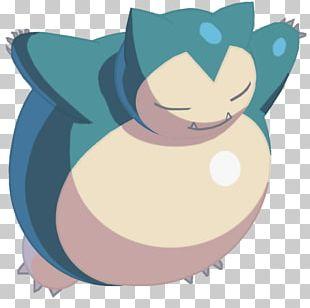 Snorlax Pokémon GO Pikachu PNG