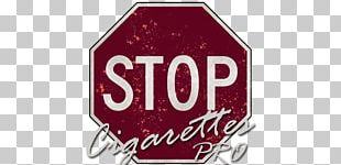 Stop Sign Logo Brand Octagon PNG
