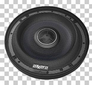 Subwoofer Car Computer Speakers Loudspeaker Enclosure PNG