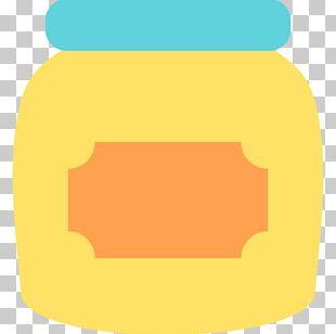 Jam Sandwich Honey Food Icon PNG
