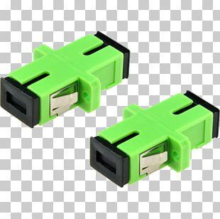 Optical Fiber Connector Adapter Single-mode Optical Fiber Electrical Connector PNG