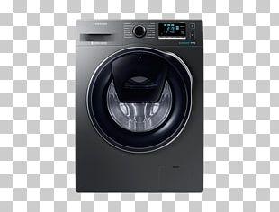 Washing Machines Samsung Galaxy S9 Samsung Washing Machine PNG