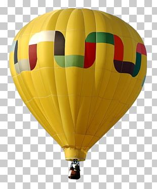 Albuquerque International Balloon Fiesta Hot Air Balloon PNG