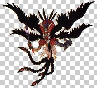 Final Fantasy XII: Revenant Wings Final Fantasy XIII Final Fantasy VII PNG