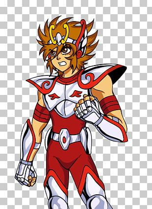 Pegasus Seiya Pegasus Tenma Aquarius Camus Saint Seiya: Knights Of The Zodiac PNG