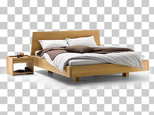 Bed Frame Mattress Sofa Bed Couch PNG