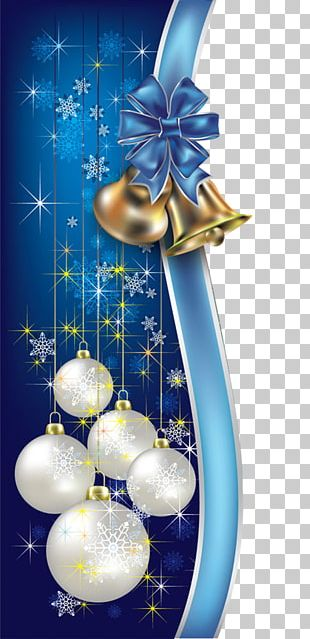 Santa Claus Holiday Christmas Tree New Year PNG