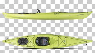 Recreational Kayak Canoeing And Kayaking Boat PNG