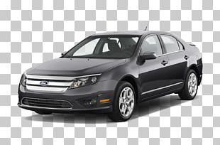 2012 Ford Fusion Car Ford Taurus 2012 Ford Focus PNG