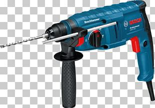 Hammer Drill SDS Tool PNG
