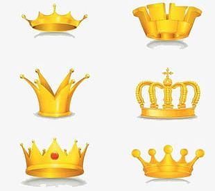 King's Crown PNG