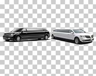 Luxury Limousine Service Mid-size Car Luxury Vehicle PNG