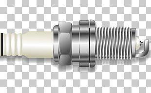 Car Spark Plug Engine Motor Vehicle PNG