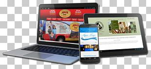 Web Development Responsive Web Design Web Page PNG
