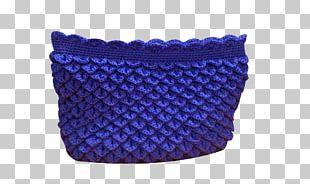 Fish Scale Blue Euclidean PNG