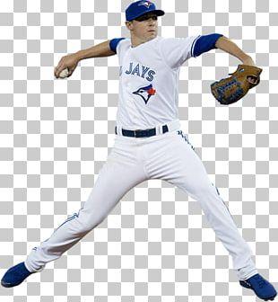Pitcher Toronto Blue Jays Baseball Uniform MLB 1992 Major League Baseball Draft PNG